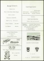1968 Santa Ynez Valley Union High School Yearbook Page 138 & 139