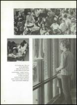 1972 Anthony Wayne High School Yearbook Page 10 & 11