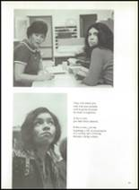 1972 Anthony Wayne High School Yearbook Page 14 & 15