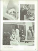 1972 Anthony Wayne High School Yearbook Page 22 & 23