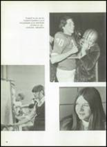 1972 Anthony Wayne High School Yearbook Page 24 & 25