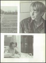 1972 Anthony Wayne High School Yearbook Page 26 & 27