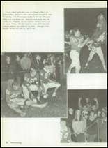 1972 Anthony Wayne High School Yearbook Page 30 & 31