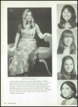 1972 Anthony Wayne High School Yearbook Page 32 & 33