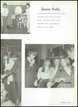 1972 Anthony Wayne High School Yearbook Page 36 & 37