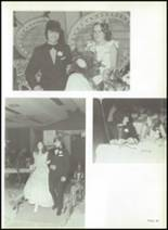 1972 Anthony Wayne High School Yearbook Page 40 & 41