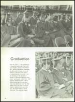 1972 Anthony Wayne High School Yearbook Page 46 & 47