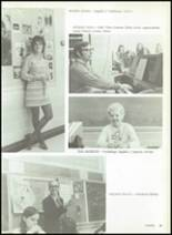 1972 Anthony Wayne High School Yearbook Page 52 & 53