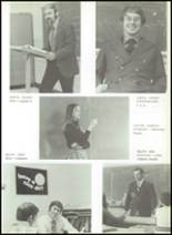 1972 Anthony Wayne High School Yearbook Page 56 & 57