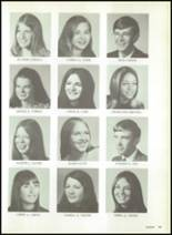 1972 Anthony Wayne High School Yearbook Page 66 & 67