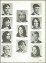1972 Anthony Wayne High School Yearbook Page 74 & 75