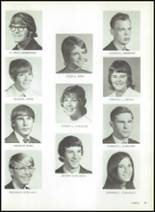 1972 Anthony Wayne High School Yearbook Page 76 & 77