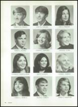 1972 Anthony Wayne High School Yearbook Page 80 & 81