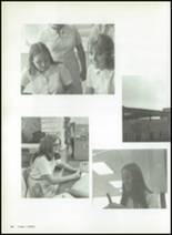 1972 Anthony Wayne High School Yearbook Page 88 & 89