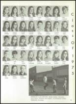 1972 Anthony Wayne High School Yearbook Page 102 & 103