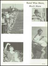 1972 Anthony Wayne High School Yearbook Page 112 & 113