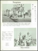 1972 Anthony Wayne High School Yearbook Page 120 & 121