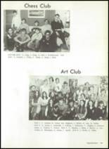 1972 Anthony Wayne High School Yearbook Page 122 & 123