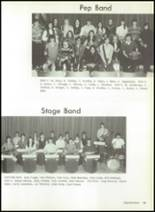 1972 Anthony Wayne High School Yearbook Page 126 & 127