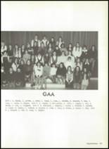 1972 Anthony Wayne High School Yearbook Page 130 & 131