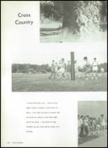 1972 Anthony Wayne High School Yearbook Page 136 & 137