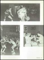 1972 Anthony Wayne High School Yearbook Page 144 & 145