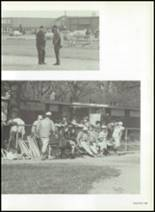 1972 Anthony Wayne High School Yearbook Page 152 & 153