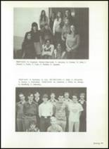 1972 Anthony Wayne High School Yearbook Page 154 & 155