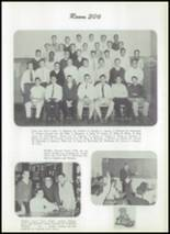 1956 McBride High School Yearbook Page 30 & 31