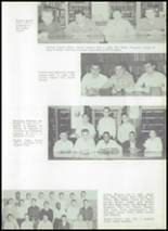 1956 McBride High School Yearbook Page 38 & 39