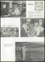 1956 McBride High School Yearbook Page 40 & 41