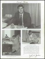 1977 Bigelow High School Yearbook Page 10 & 11