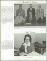 1977 Bigelow High School Yearbook Page 12 & 13