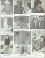 1977 Bigelow High School Yearbook Page 14 & 15