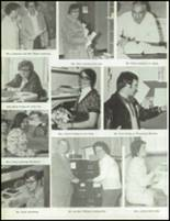 1977 Bigelow High School Yearbook Page 16 & 17