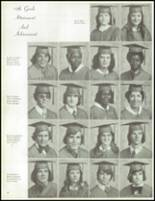 1977 Bigelow High School Yearbook Page 22 & 23