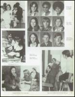 1977 Bigelow High School Yearbook Page 24 & 25