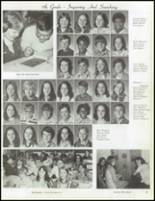 1977 Bigelow High School Yearbook Page 26 & 27