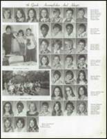 1977 Bigelow High School Yearbook Page 28 & 29