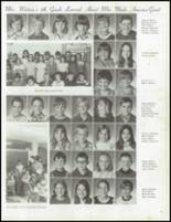 1977 Bigelow High School Yearbook Page 32 & 33