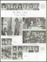 1977 Bigelow High School Yearbook Page 36 & 37
