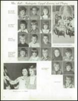 1977 Bigelow High School Yearbook Page 38 & 39
