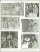 1977 Bigelow High School Yearbook Page 40 & 41