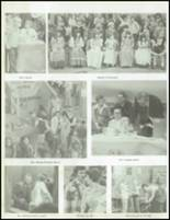 1977 Bigelow High School Yearbook Page 46 & 47