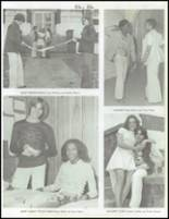 1977 Bigelow High School Yearbook Page 48 & 49