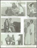 1977 Bigelow High School Yearbook Page 50 & 51