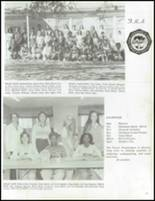 1977 Bigelow High School Yearbook Page 54 & 55