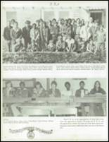 1977 Bigelow High School Yearbook Page 56 & 57
