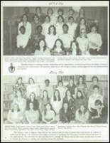 1977 Bigelow High School Yearbook Page 58 & 59