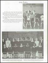 1977 Bigelow High School Yearbook Page 60 & 61
